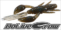 O.S.P / Dolive Craw 4in